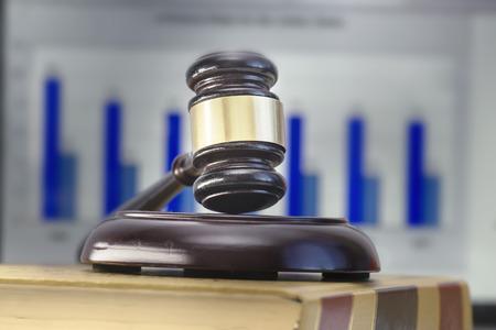 equidad: Legal imagen concepto de Derecho Foto de archivo