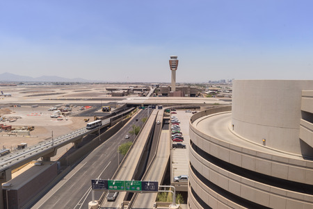 recorded: Phoenix Sky Harbor Airport, May 28th 2016. Phoenix Airport recorded record numbers of visitors in March 2016.