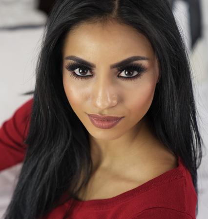 Lady latina sexy