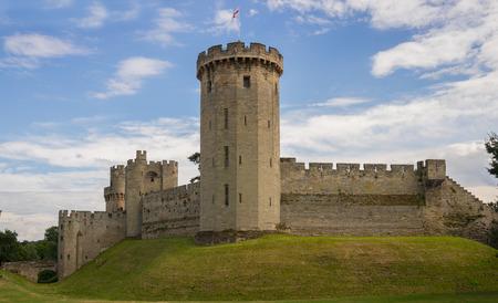 Warwick Castle, England Editöryel