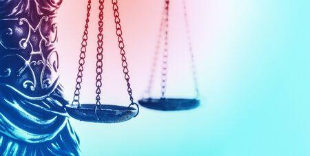 Legal law concept image Reklamní fotografie