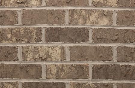 bitumen: brick wall bitumen texture Stock Photo