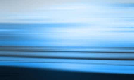 abstract blue blurred beach scene background stock photo picture
