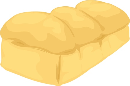 Bread Vector