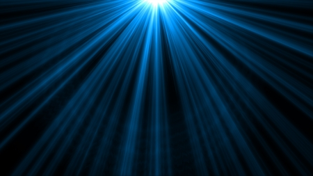 blue abstract: Abstract image of  lighting flare