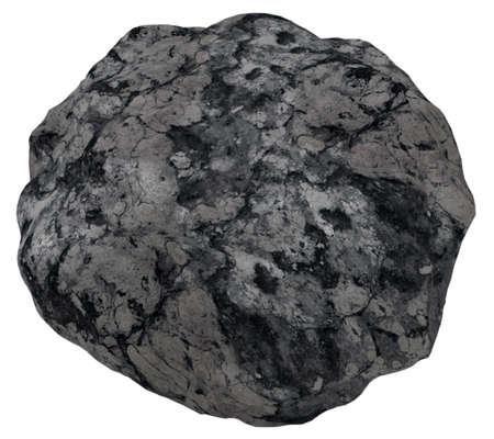 3d: stone 3d