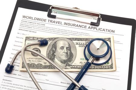 청진 세계 여행 의료 보험 적용