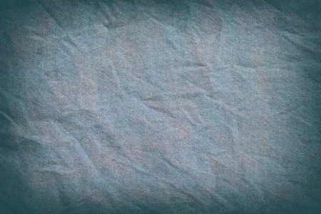 oxford: blue cotton texture oxford fabric background textile chambray tablecloth vintage old