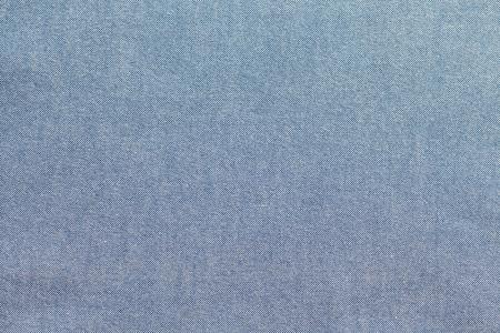 파란색 목화 질감 옥스포드 패브릭 배경 섬유 샹 브레 식탁보