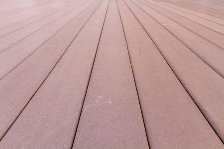 wooden flooring: Perspective light brown wooden flooring