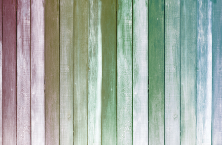 Old wood texture background,paint  vintage color tone Stockfoto