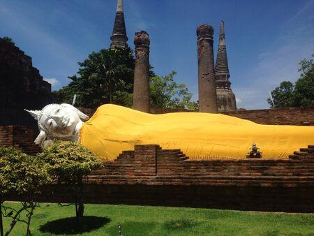 buddism: Temple thailand