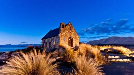 good shepherd: Church of the Good Shepherd