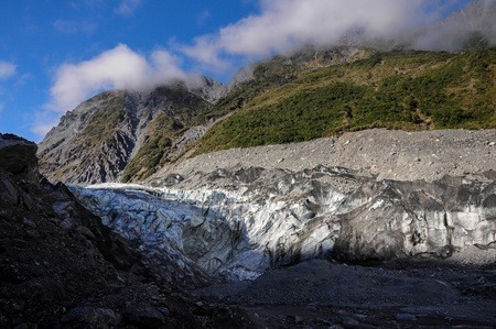 tasman: New Zealand