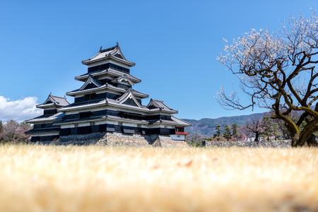 matsumoto: Matsumoto Castle, Japan