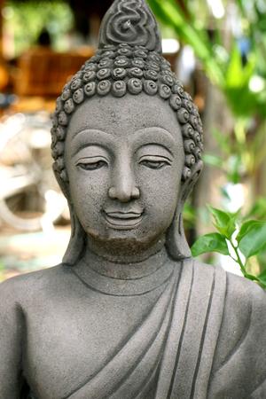idolatry: Buddha Statue in Thailand
