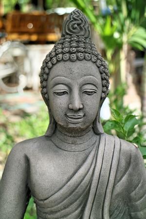 effigy: Buddha Statue in Thailand