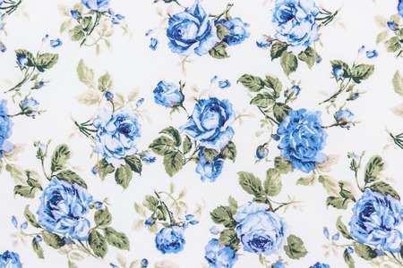 material flower: Rose Fabric background