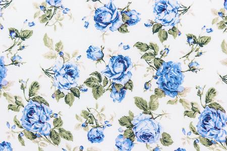 flower pattern: Rose Fabric background