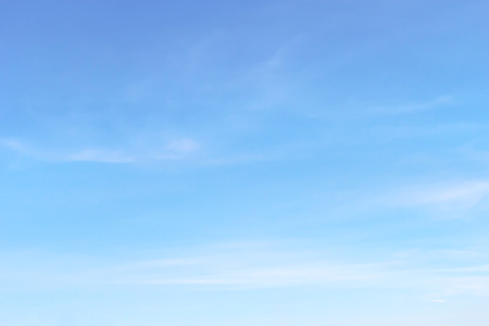 青い空に雲 写真素材 - 27281380