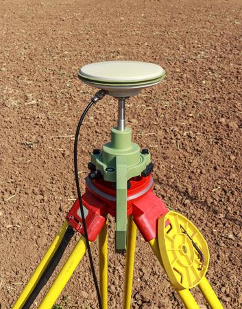 tachymeter: GPS surveying, global position system