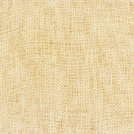 fibra: light yellow natural linen texture for the background  Stock Photo
