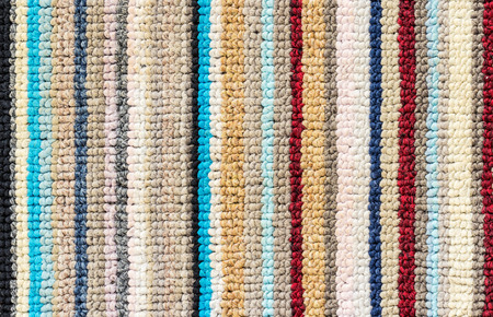 berber: colorful carpet texture for background