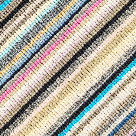 berber: colorful carpet texture for background.