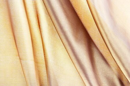 gold brown: silk textured for background, gold brown color.