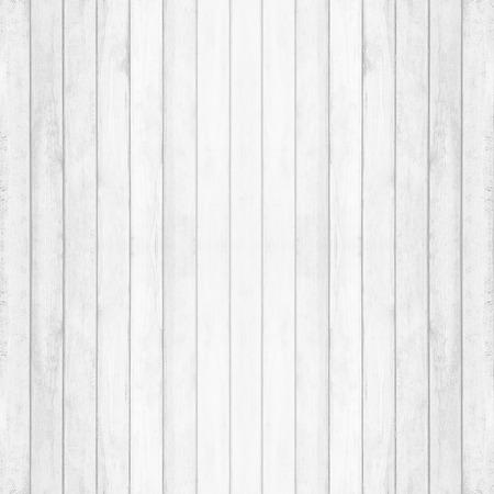 Pared de madera de textura de fondo, el color gris-blanco de la vendimia Foto de archivo - 36740209
