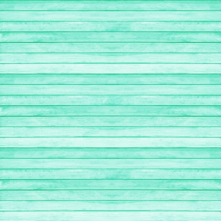 pantone: Wooden wall texture background, Lucite green pantone color Stock Photo