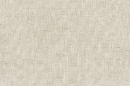 Natuurlijke linnen textuur voor de achtergrond.