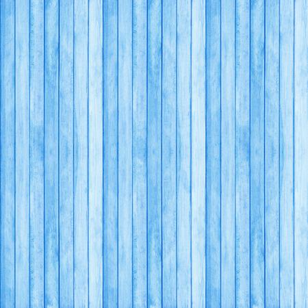 Wooden wall texture background, Classic blue pantone color Foto de archivo