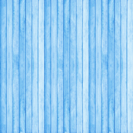 Wooden wall texture background, Classic blue pantone color 免版税图像