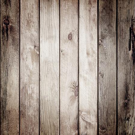Wooden texture de mur de fond