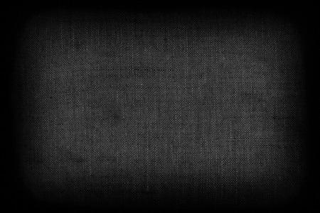 Natürliche Leinenstruktur für den Hintergrund. Standard-Bild - 40395024