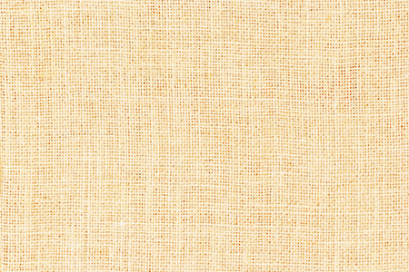 Natural sackcloth textured for background. 免版税图像
