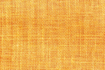 gold flax: Natural sackcloth texture or background. gold colour