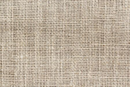 sackcloth: brown sackcloth texture or background.