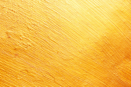 Gold texture or background Imagens - 43671838