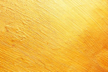 Textura del oro o de fondo Foto de archivo - 43671838