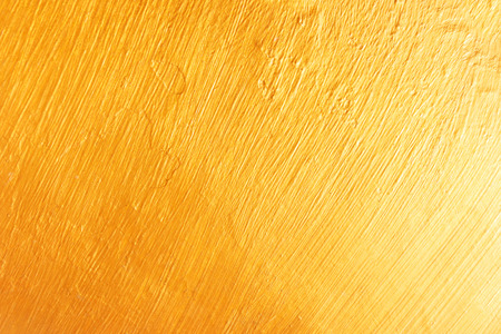 Gold background or texture.