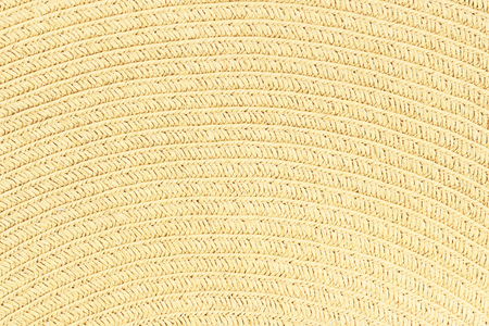 meshwork: Woven straw background or texture. Stock Photo