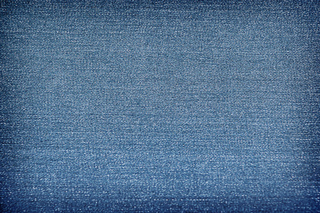 cotton  jeans: Blue jeans texture or background. Stock Photo