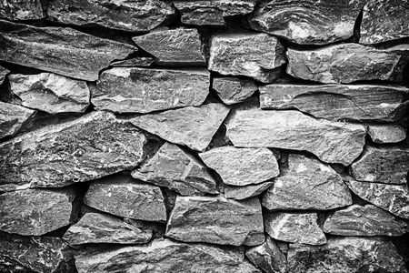 stone wall texture: stone wall  texture or background, gray colour.
