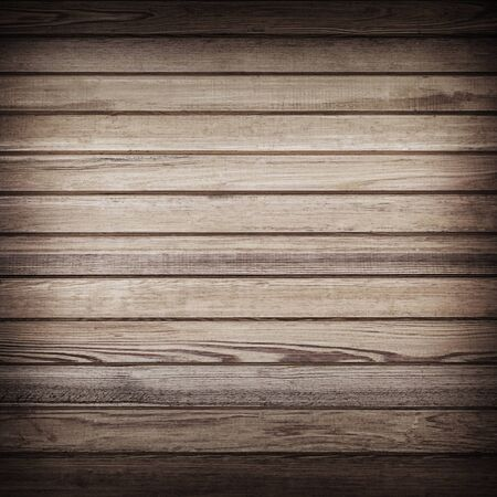 Wood plank brown texture for background.