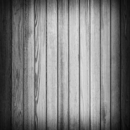 horizental: Wood plank gray texture for background.