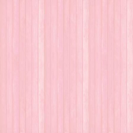pantone: Wooden wall texture background, pink pantone rosa cuarzo colour. Stock Photo