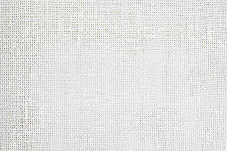 sackcloth: white sackcloth texture or background