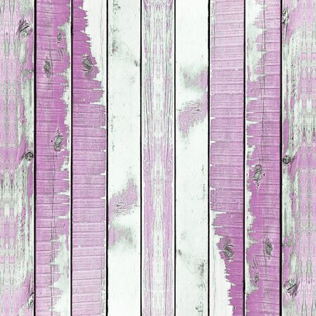 Wooden wall texture background, painted puple, Vertical.